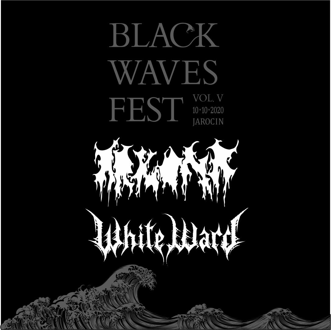 Arkona na Black  Waves Fest vol. 5!