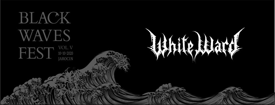 Pierwsza kapela ogłoszona – Black Waves Fest vol. 5!