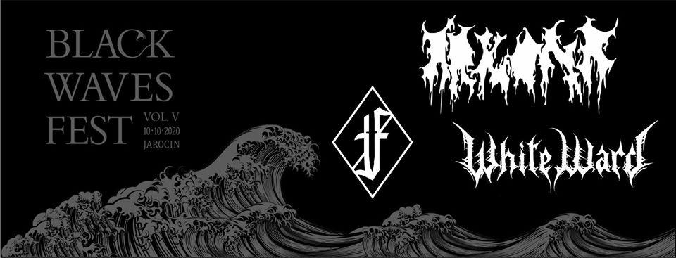Fleshworld kolejną kapelą na Black Waves Fest vol. 5!