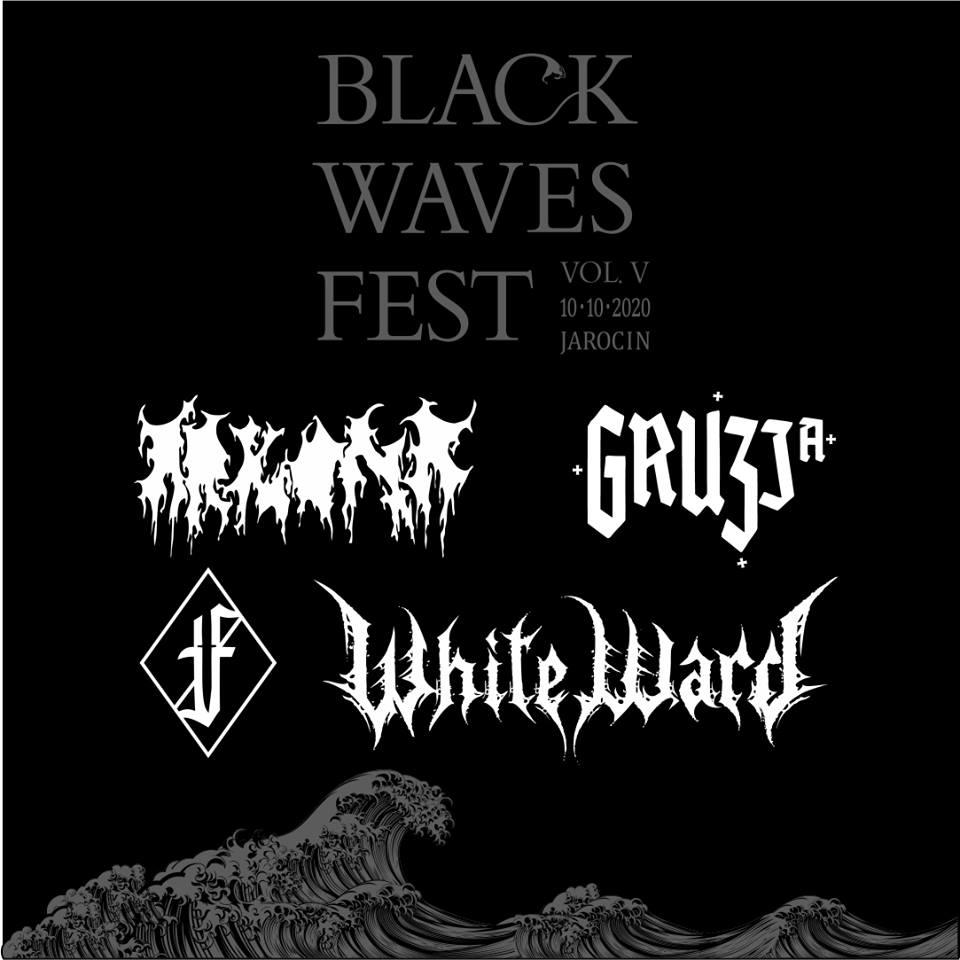 Gruzja dochodzi do składu Black Waves Fest vol.5!